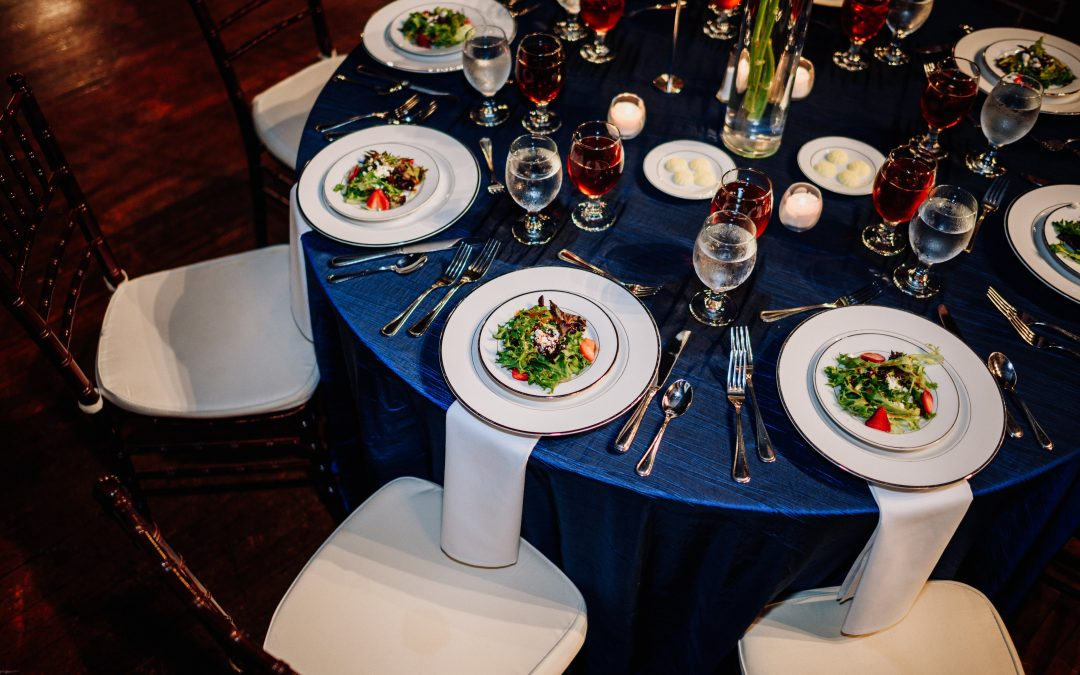 4 Things to Consider When Hiring a Caterer