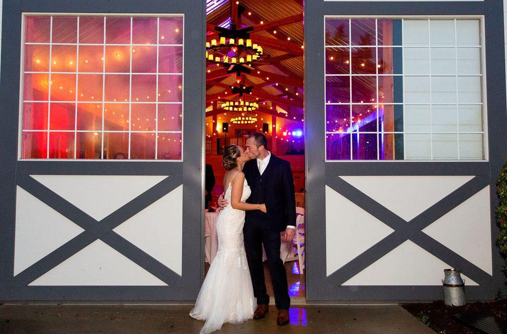 Alissa & Ben's Wedding